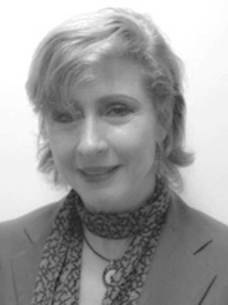 Claudia Parodi