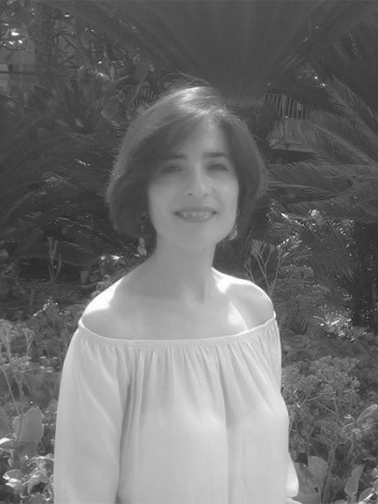 Ana Isabel García Tesoro